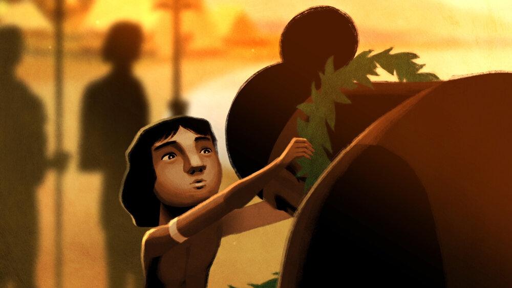 Kapaemahu short film