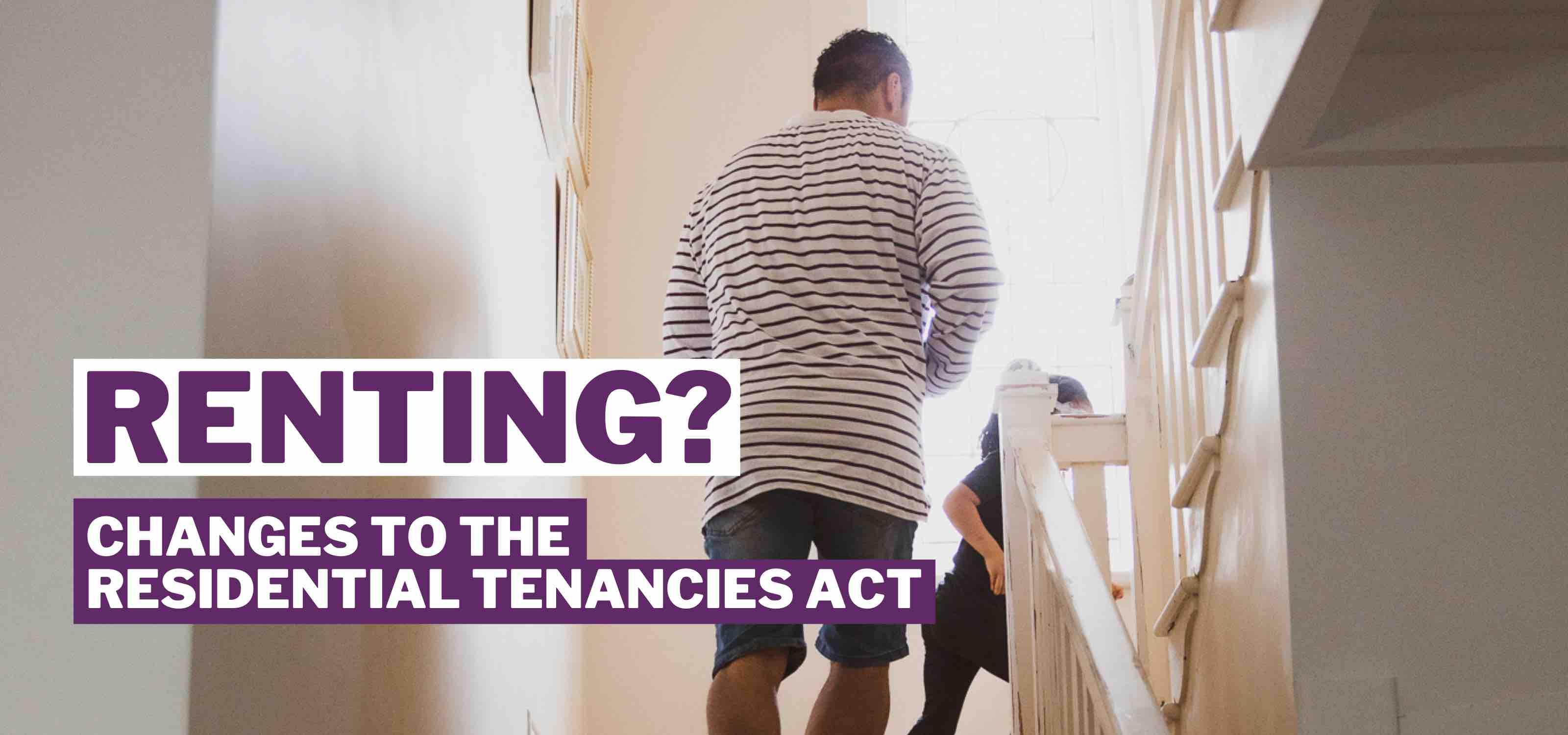 Residential Tenancy Act changes Samoan Tongan
