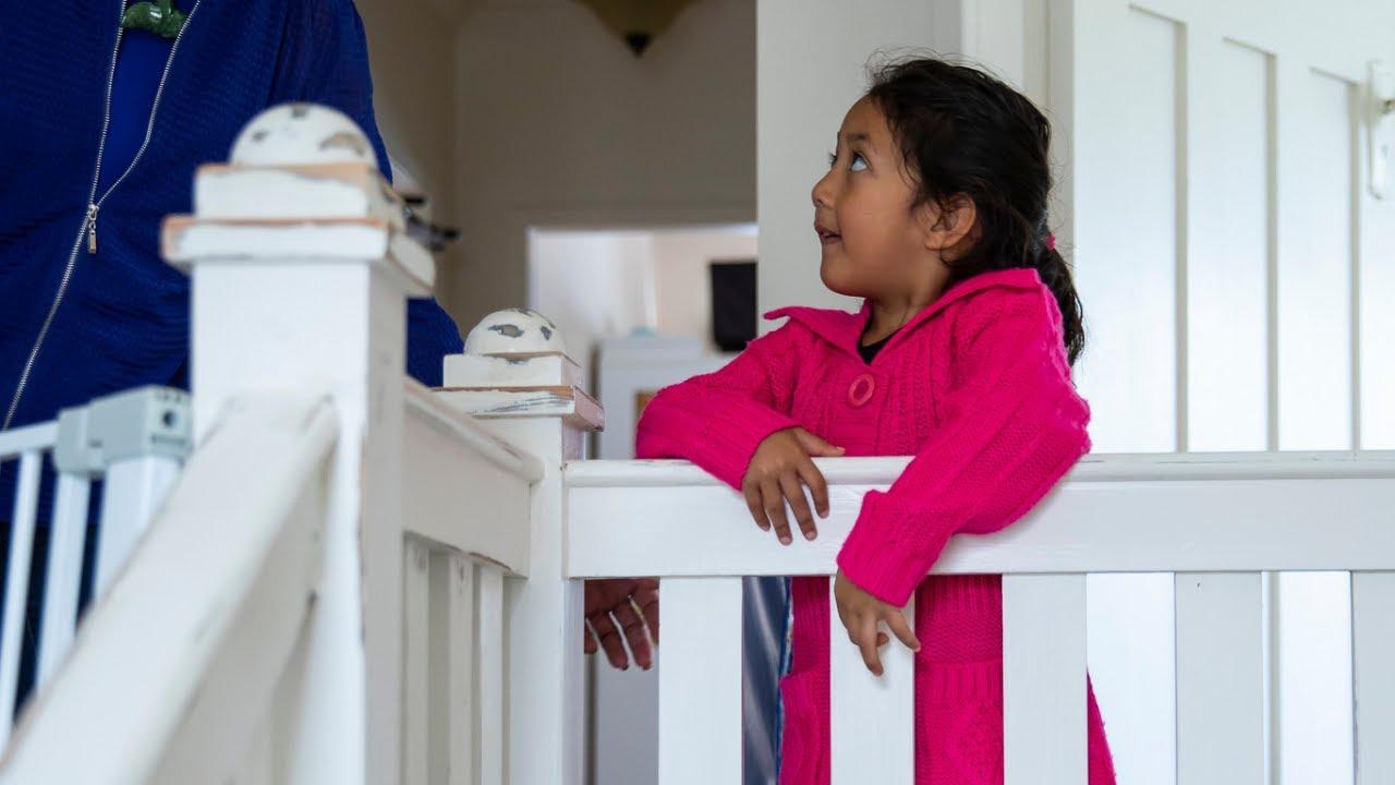 Safekids Aotearoa Residential Tenancy Act