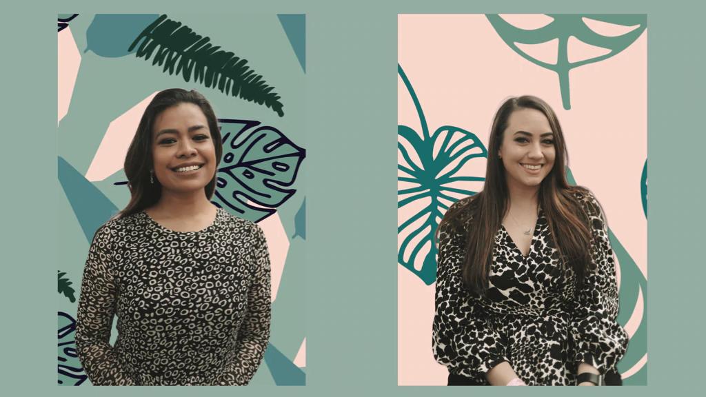 Meet the Boss Women behind the Kavaia Tea brand, Elisiva Maka and Marlaina Haretuku!