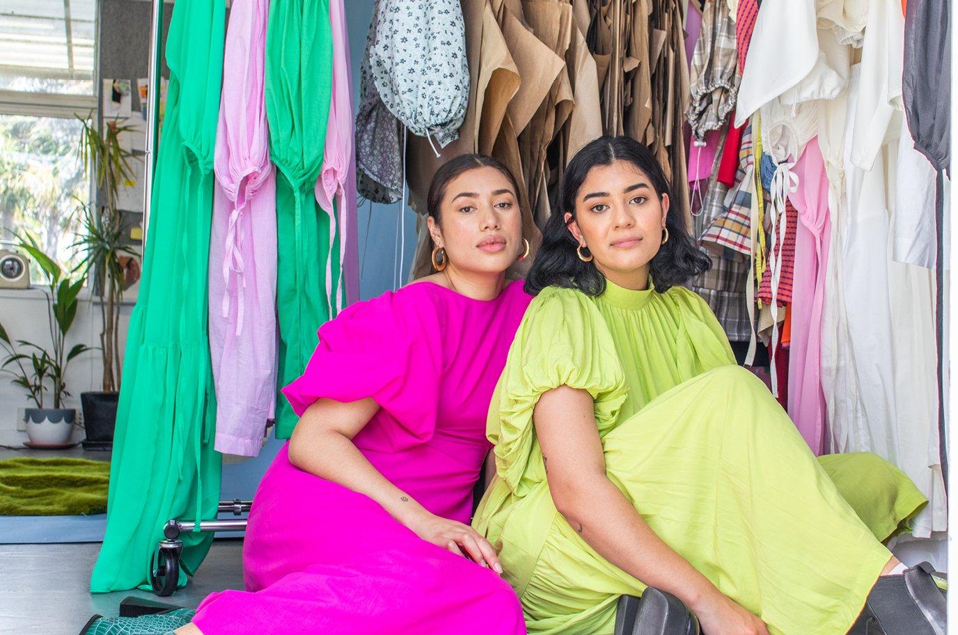 LAYPLAN: The Pasifika designer duo taking Aotearoa's fashion scene by storm