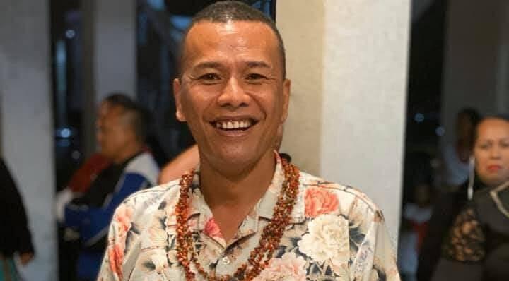 Poli Kefu. Photo: Un Aids Pacific