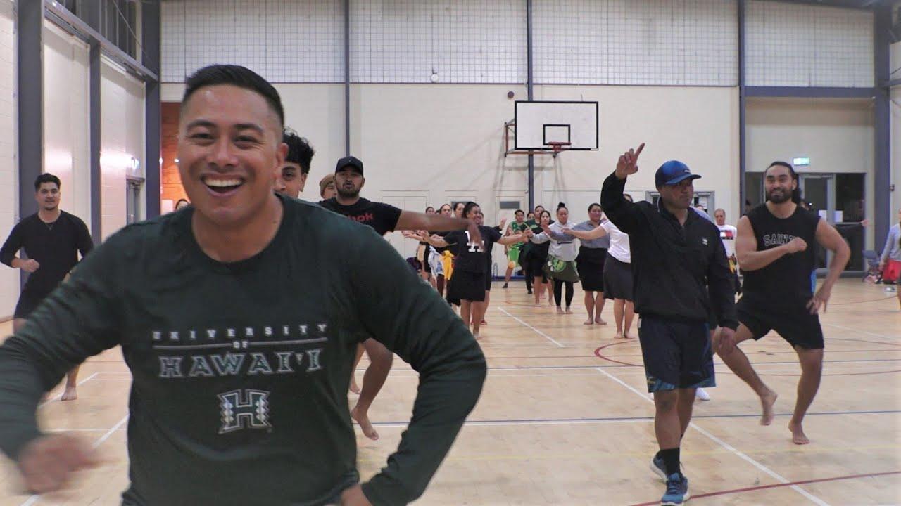 Araura Enua Te Maeva Nui series with Johnson Raela