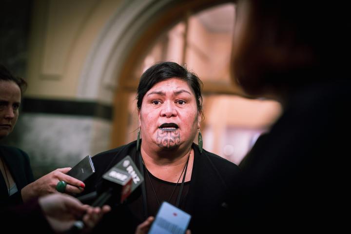 NZ Fiji vaccine Nanaia Mahuta