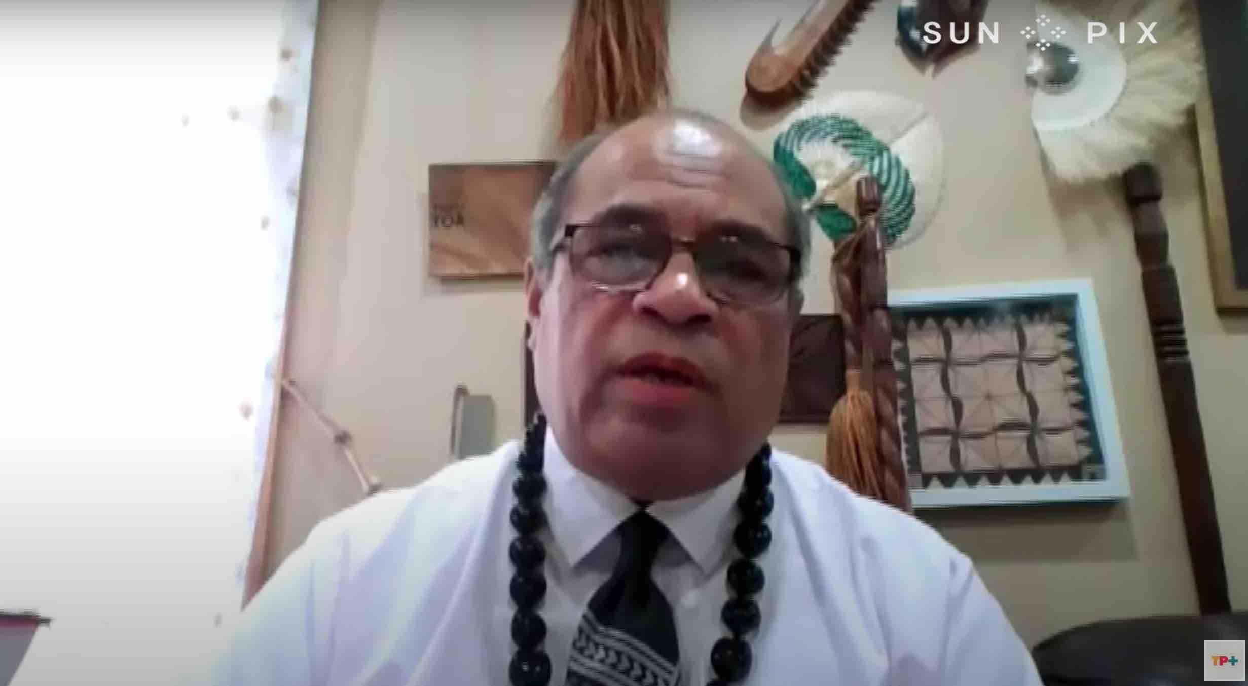 MIQ Pacific experience: Talanoa with Aupito William Sio