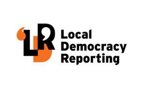 Local democracy reporting