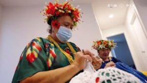 Wellington Cook Islands mamas