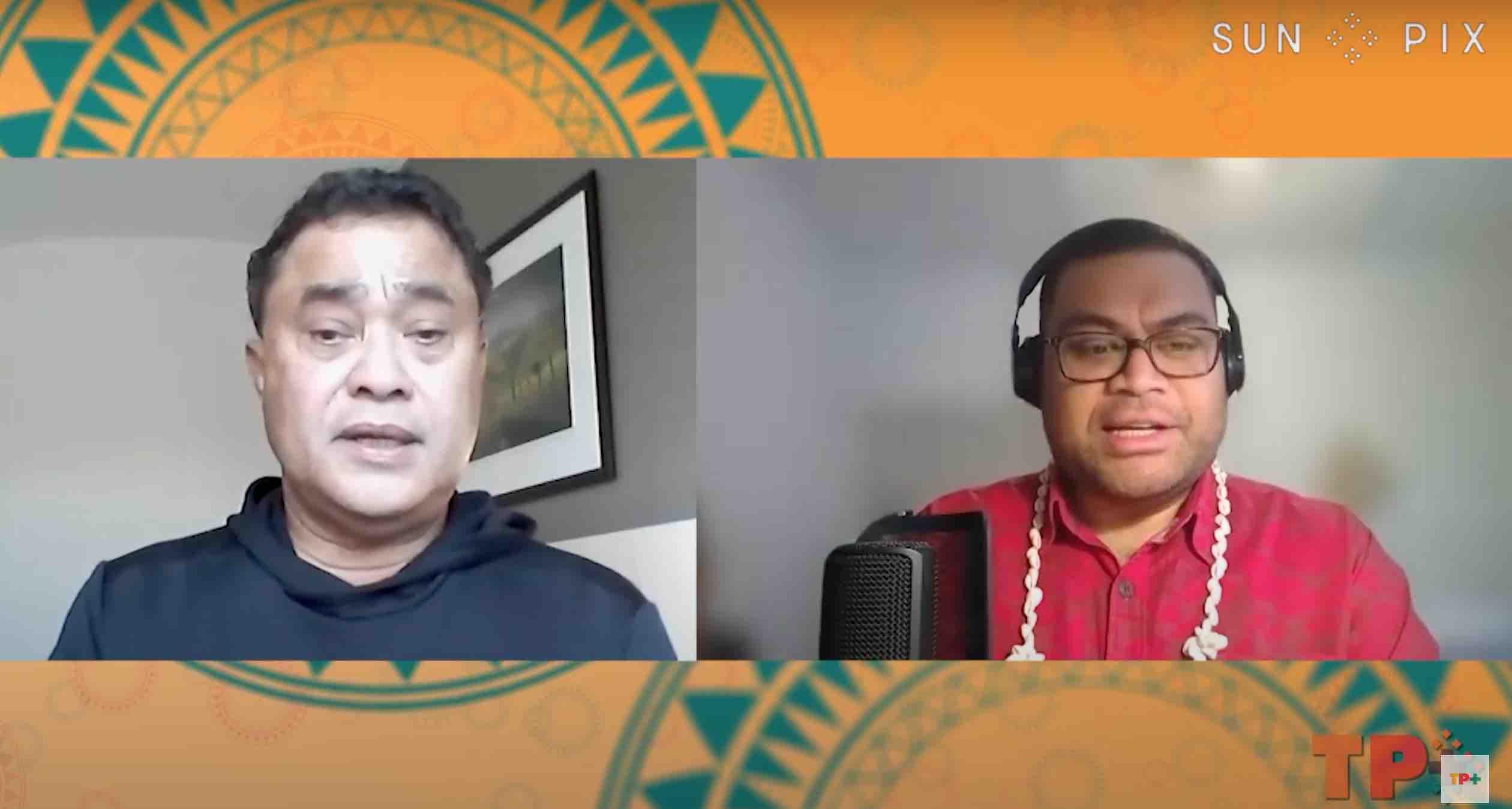 Radio Samoa host Tavai Meni in Covid-19 MIQ