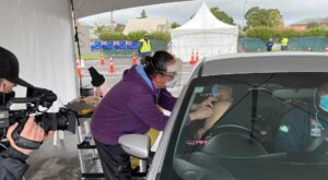 Cook Islands vaccination drive through South Auckland