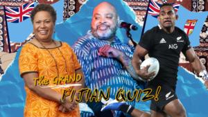 Fiji Language Week Quiz