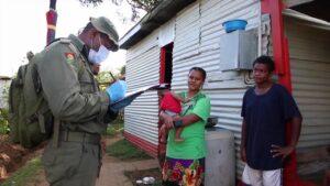 fiji health workers covid outbreak