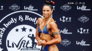 breast cancer survivor Miriam Fuimaona