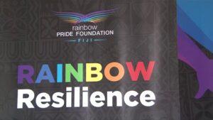 rainbow resilience fiji